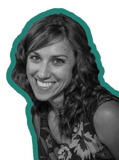 Ashley Schroeder, owner of Gypsydo LLC