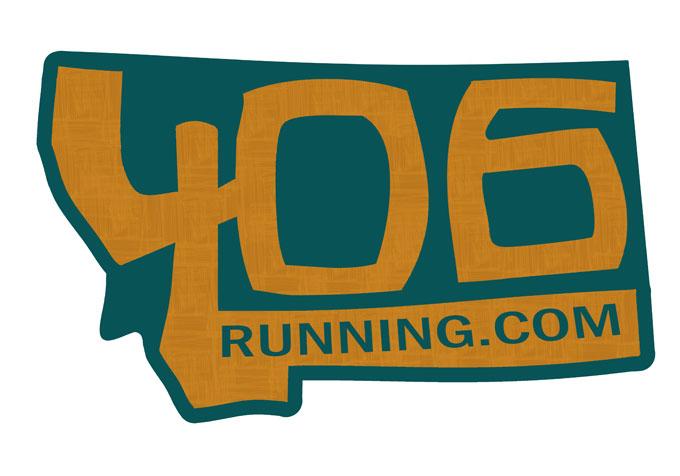 406running.com {logo}