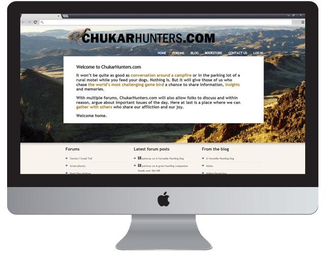 chukarhunters